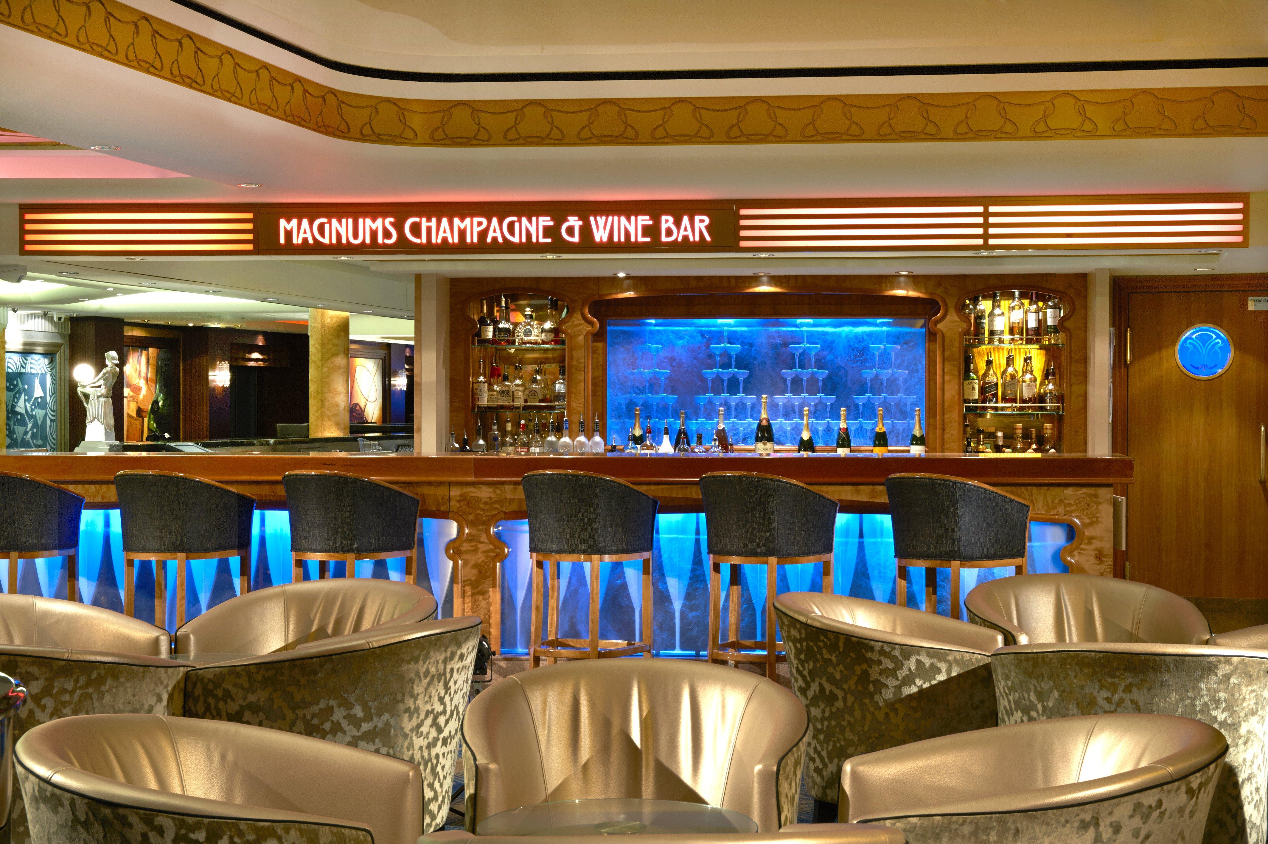 香槟吧 Magnum's Champagne & Wine Bar