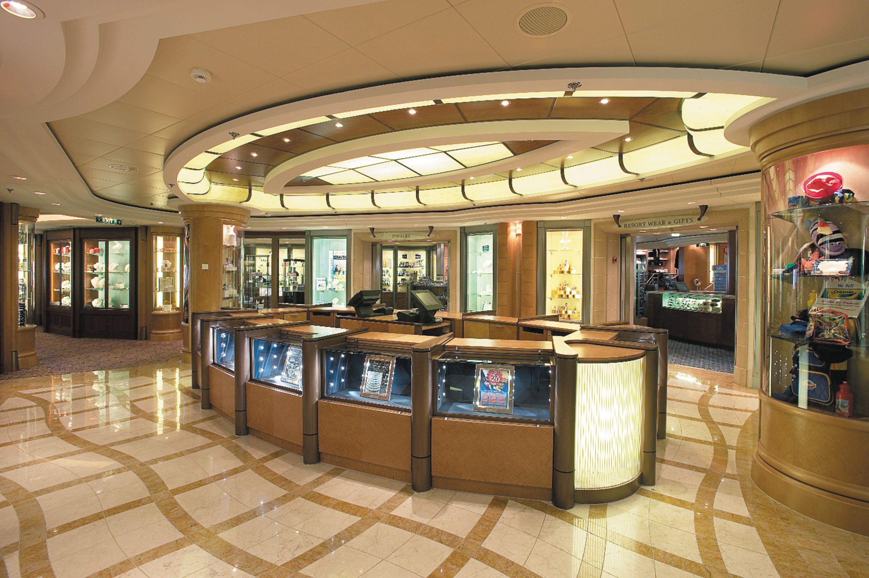 中庭商店 Centrum Shops