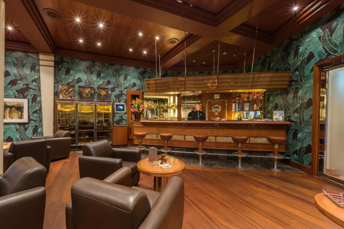哈瓦那酒吧 Havana Bar