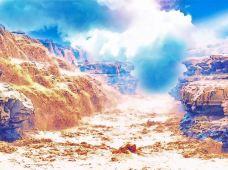 西安兵马俑+法门寺+黄帝陵+延安壶口瀑布5日4晚跟团游(5钻)·【携程自营·视觉黄河】『VIP享』接送大唐不夜城+定制菜单+壶口景交+耳麦『专车接送』·当地参团