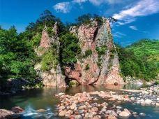 金寨+马鬃岭自然保护区4日3晚跟团游·金寨千坪村 隐匿在原始森林里的避暑圣地