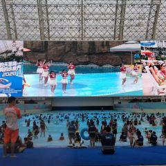 天堂島海洋楽園のユーザー投稿写真
