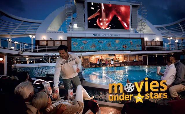 星空影院 Movies Under The Stars