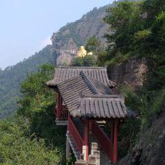 Daci Cliffs Scenic Area User Photo
