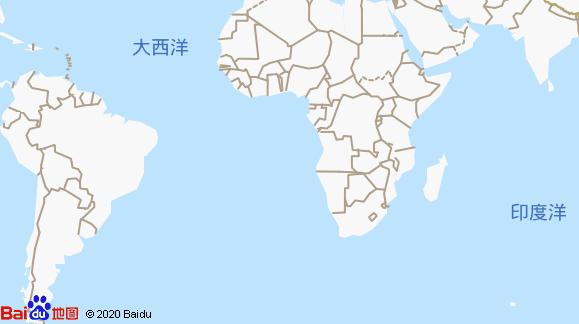 欧仕特丹号航线图
