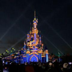 Disneyland Paris User Photo
