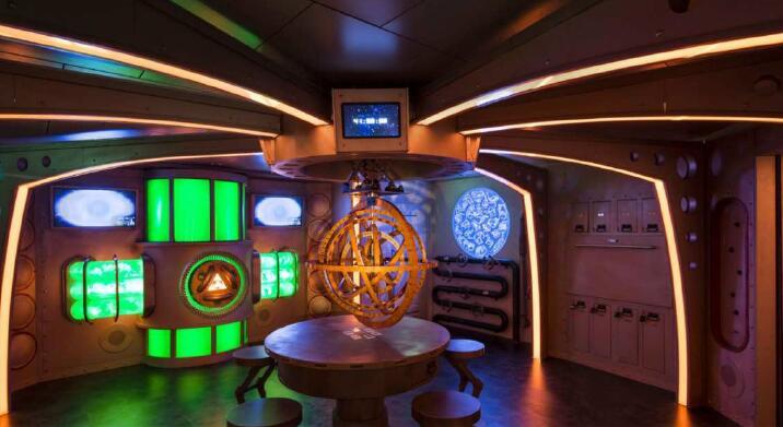 皇家密室逃脱 Royal Escape Room