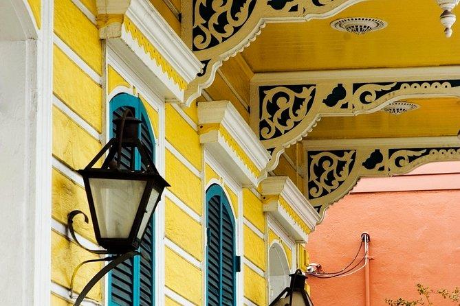 New Orleans City Tour: Katrina, Garden District, French Quarter & Cemetery