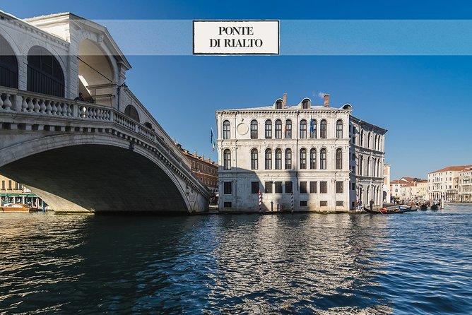 Mysterious Venice: Discover the Secrets of Venice