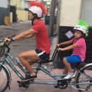 South Beach Tandem Bike Rental