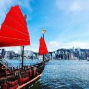 Private Walking Tour: Old vs New Hong Kong