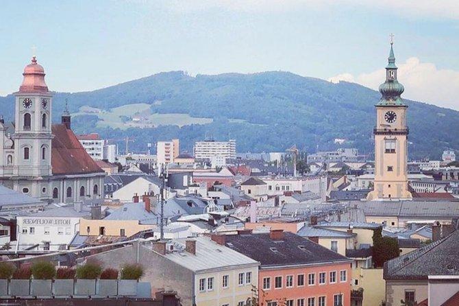 Love Stories of Linz