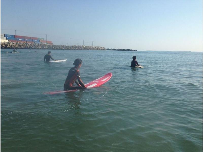 【宮城・仙台】未経験者、初心者向け毎日開催!体験サーフィンスクール