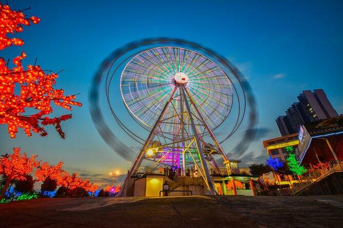 i-City Shah Alam Theme Park Adventure with Return Transfer