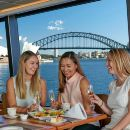 Sydney Harbour High Tea Cruise