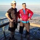 Table Mountain Hike at Sunrise