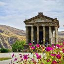 Private trip to: Charent's Arch, Garni Temple and Geghard Monastery