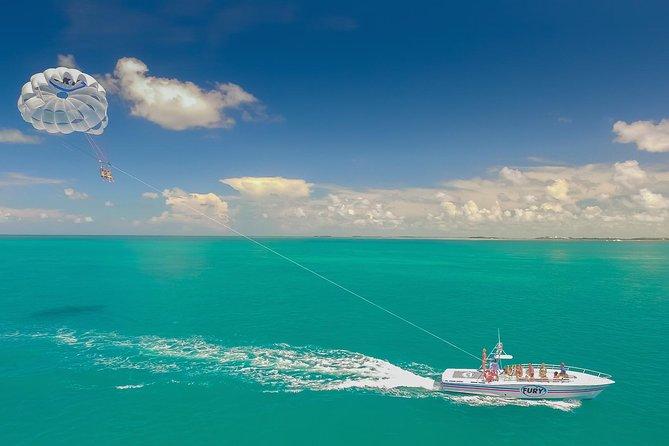 Key West Parasailing Adventure