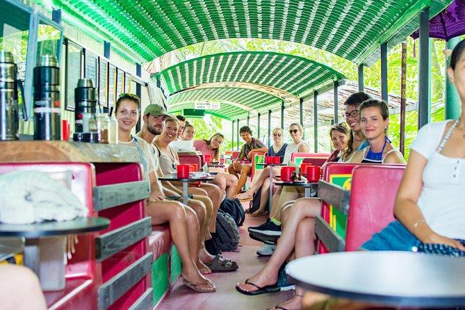 1-Hour Australia Daintree River Cruise