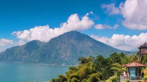 Private Bali Tour: Nature, Waterfall, Rice Terraces and Volcano