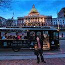 Boston Ghosts & Gravestones Night-Time Trolley Tour