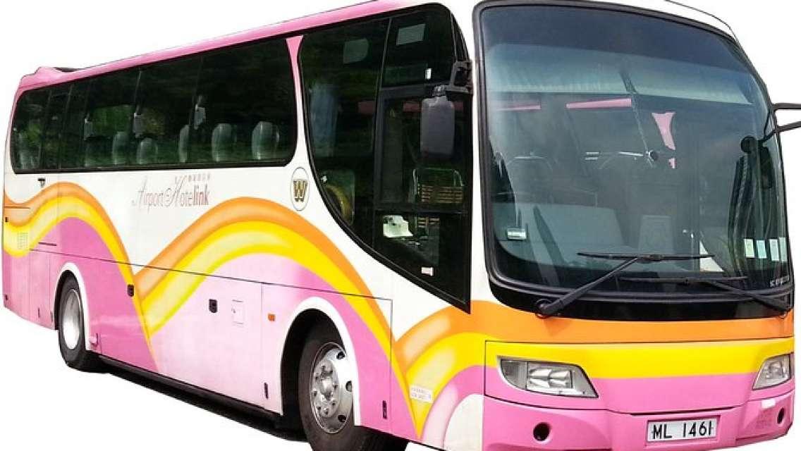Hong Kong One Way Luxe Airport Shuttle Service