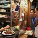 Singapore Private Food and Culture Tour in Chinatown