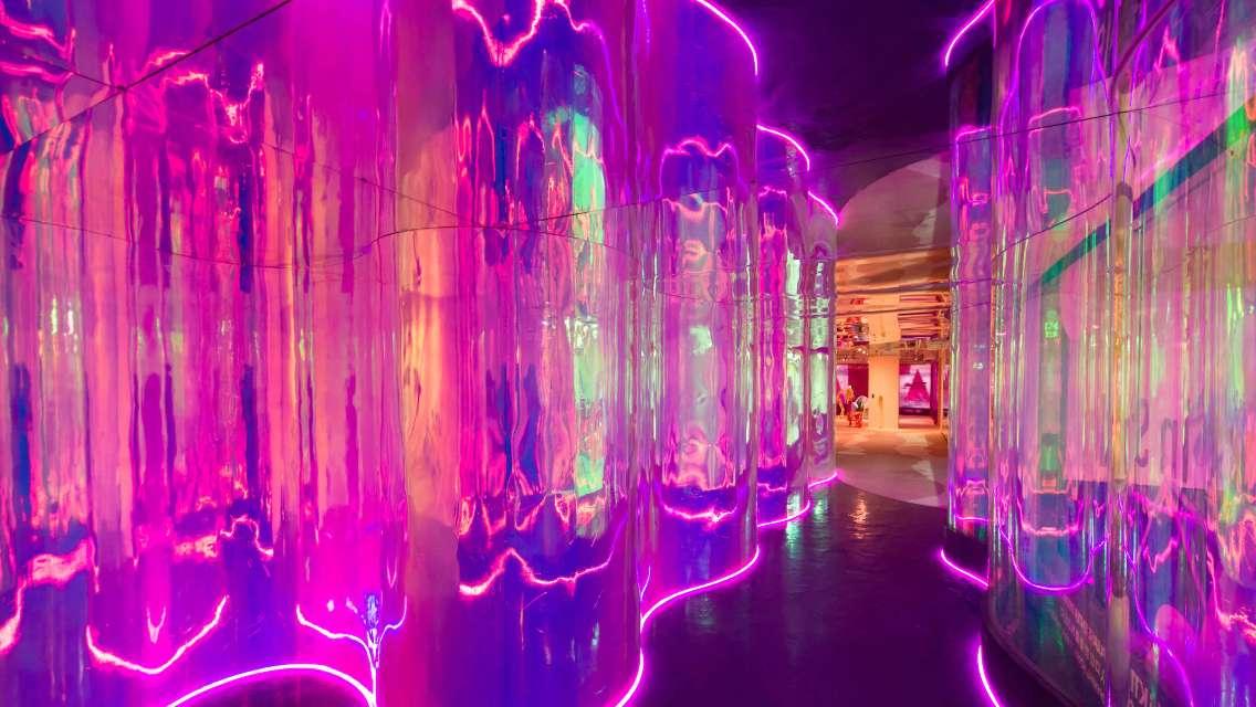 K11 Art Mall LOMOGRAPHY展覽即影即有體驗套票 (低至半價|無須指定入場日期)