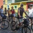 Half-Day Bike Tour in Buenos Aires Argentina with Lunch