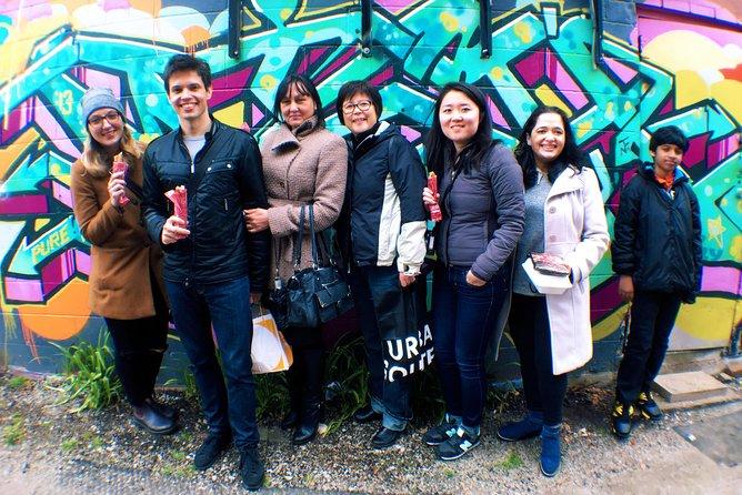 Toronto Food Tour: Taste the World in Kensington Market