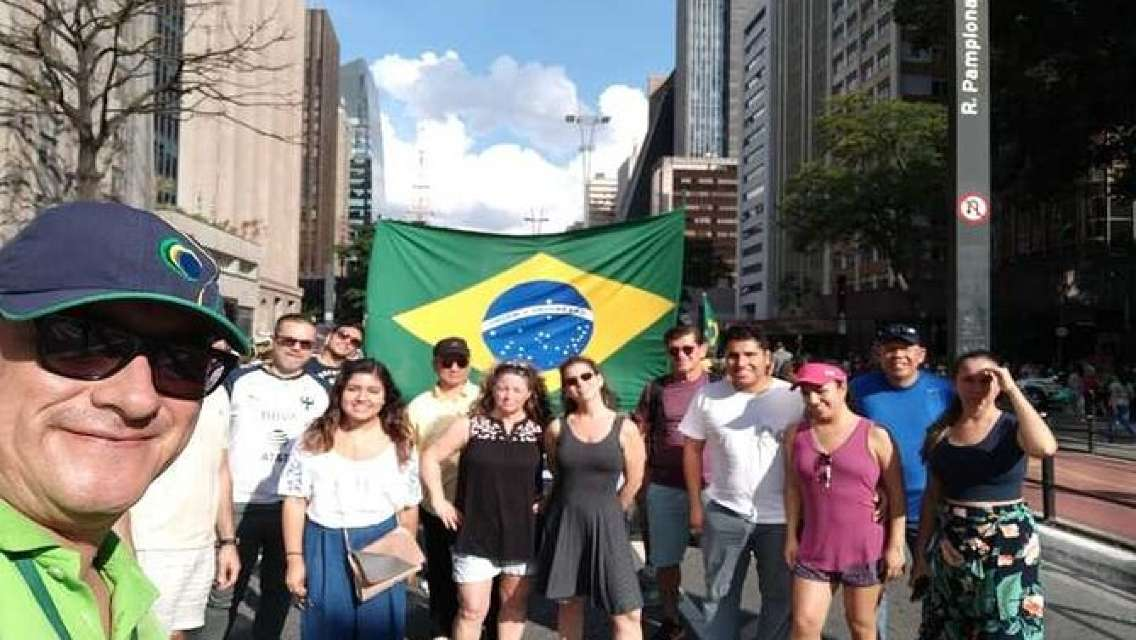 5-hour Private Tour Of São Paulo With Its Main Sights – Optional Airport Pickup