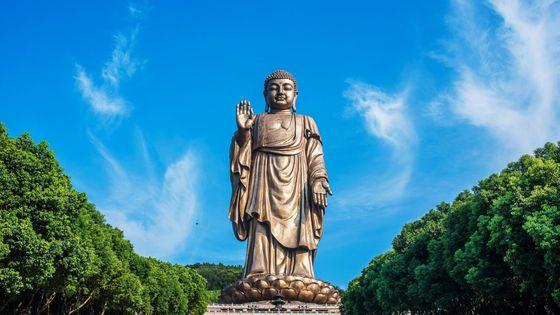 無錫靈山大佛+黿頭渚+太湖仙島一日遊