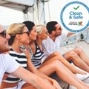 Sightseeing Lisbon Sailing Tour - Small-Group 2-Hour