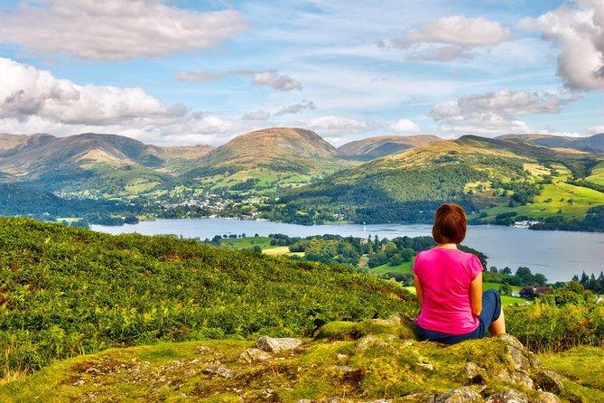 Lake District Rail Day Trip from London