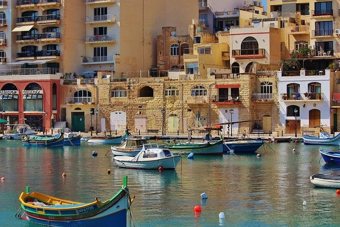 Discover Highlights of Valletta Malta's Capital City