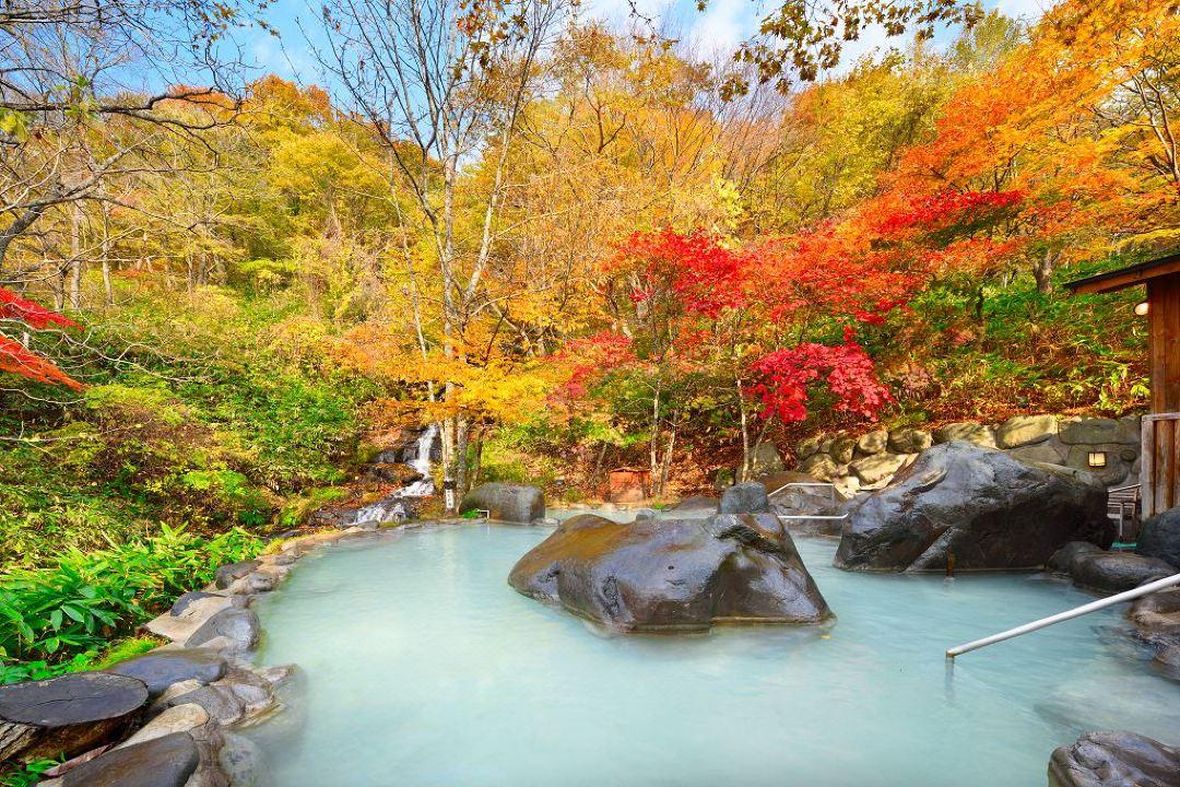 星野リゾート 奥入瀬渓流ホテル【車で八甲田山まで約27分の距離】