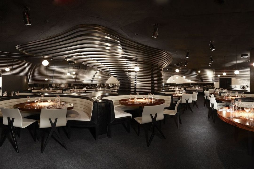 The Cosmopolitan of Las Vegas Restaurant 3