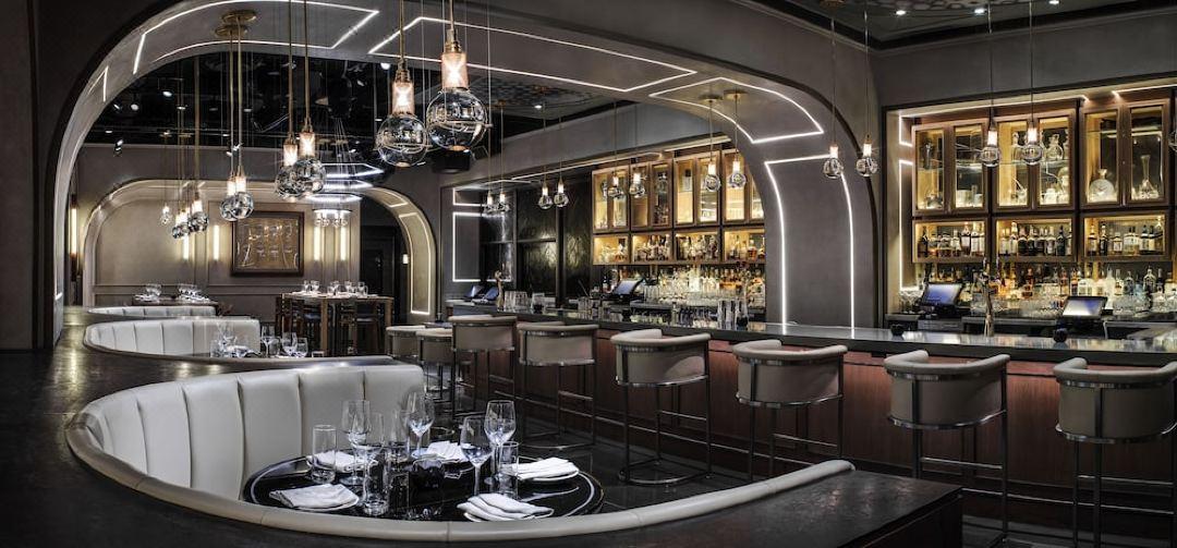 The Cosmopolitan of Las Vegas Restaurant 1