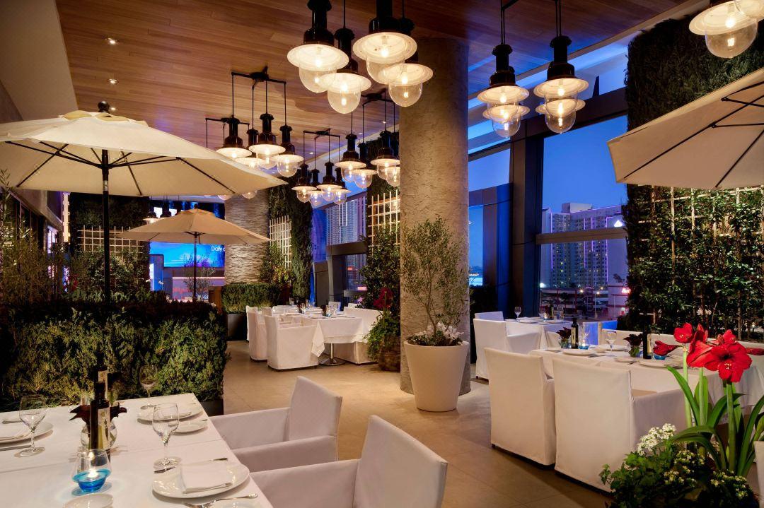 The Cosmopolitan of Las Vegas Restaurant 2