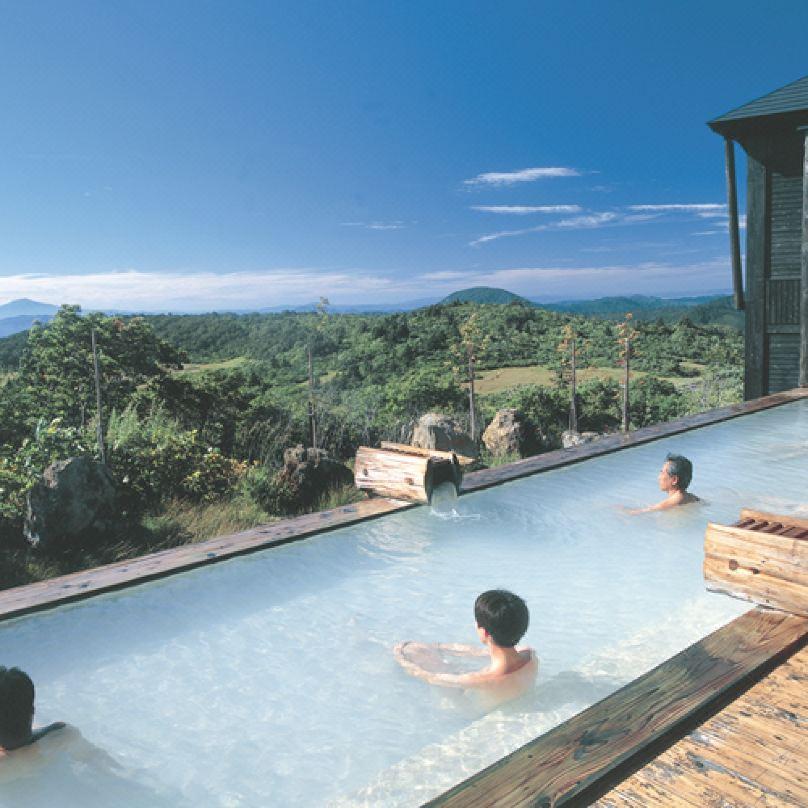 栗駒山近くのおすすめ温泉旅館