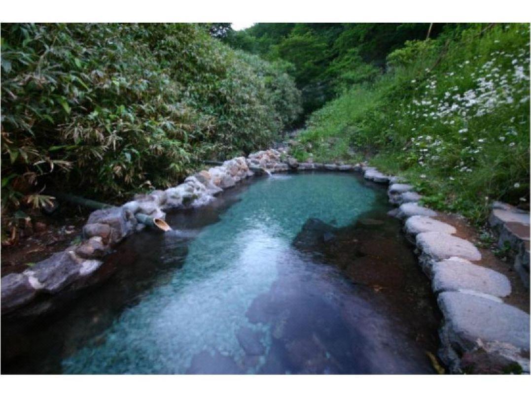 那須高原周辺のおすすめ温泉露天風呂付温泉宿 大丸温泉旅館