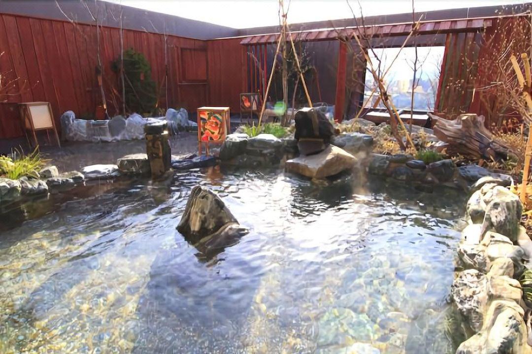 天然温泉 岩木桜の湯 ドーミーイン弘前【弘前公園まで約800m】