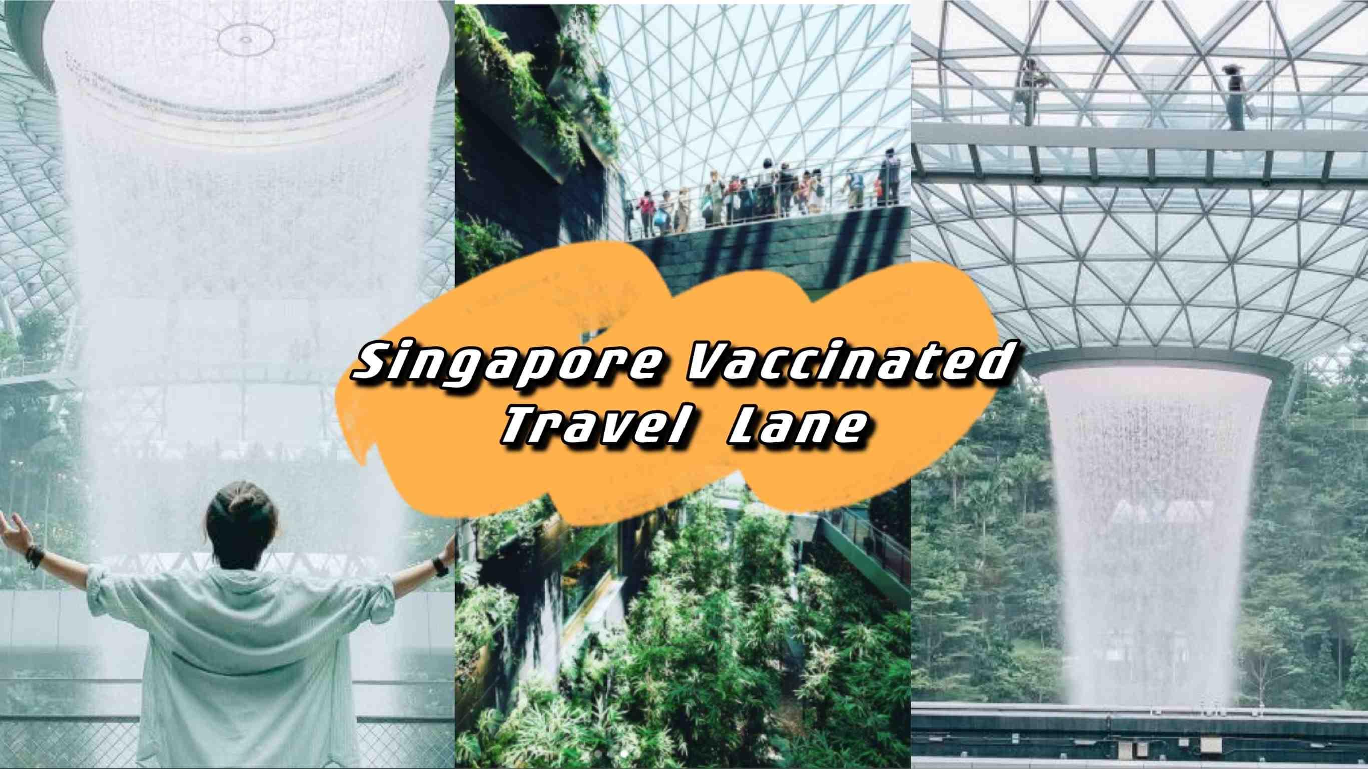 Singapore Changi Singapore