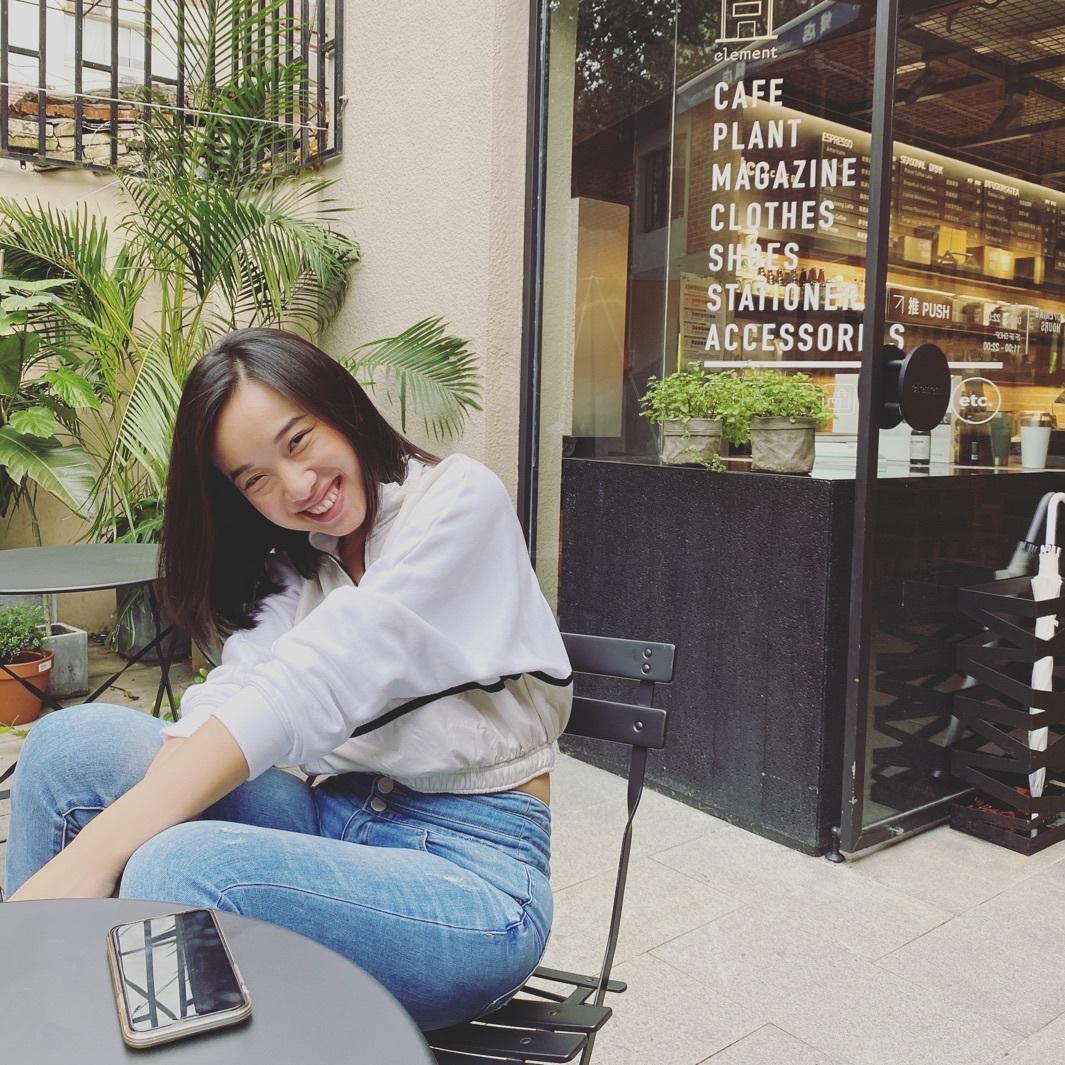 阳光草帽girl