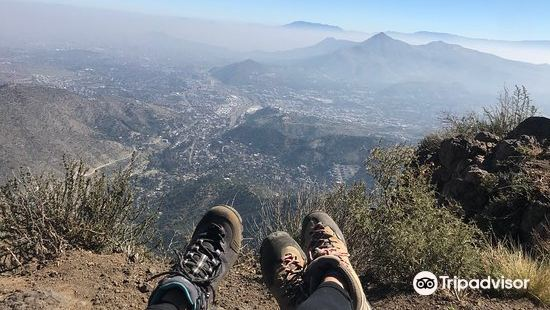 Cerro Pochoco