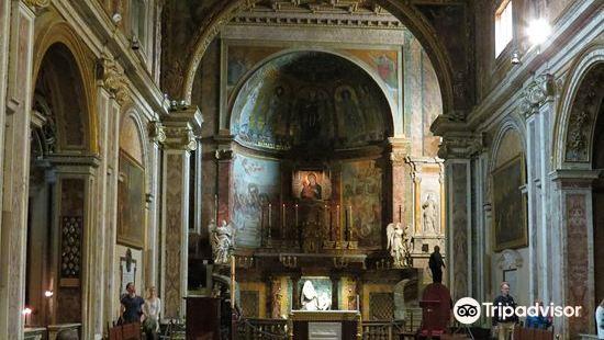 聖方濟加堂