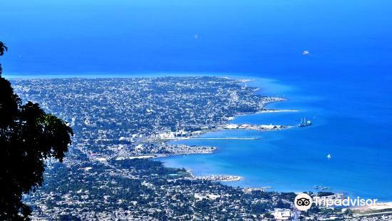 Delmas, Port-au-Prince