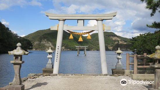 Watatsumi Shrine