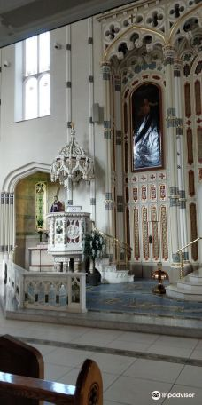 圣马拉奇教堂-贝尔法斯特