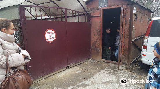 Secrets of Underground Odessa